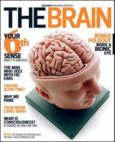 discover brain