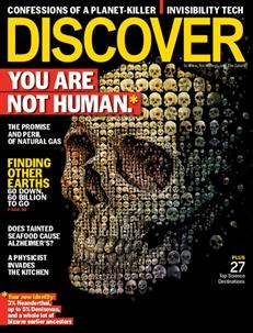 discover fractal