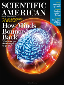 sciam brain